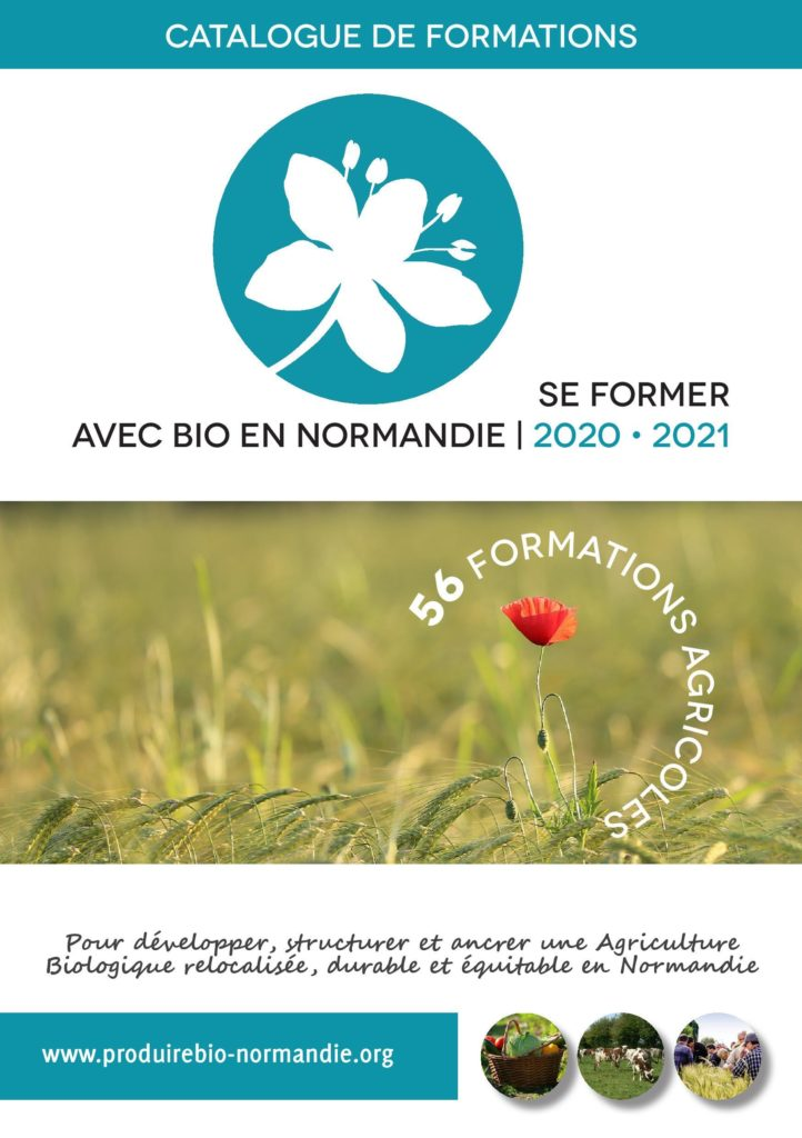 Formations Bio en normandie